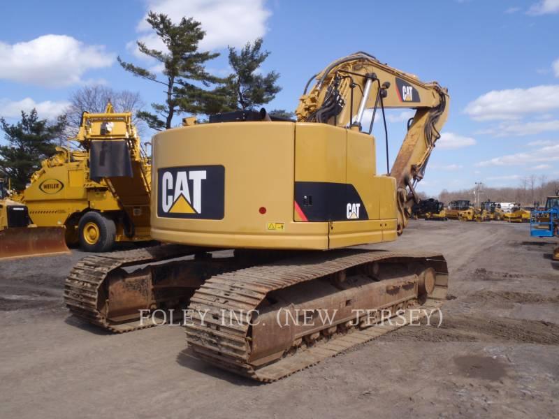 CATERPILLAR TRACK EXCAVATORS 328DLCR equipment  photo 5