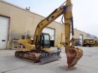 CATERPILLAR TRACK EXCAVATORS 312DL equipment  photo 2