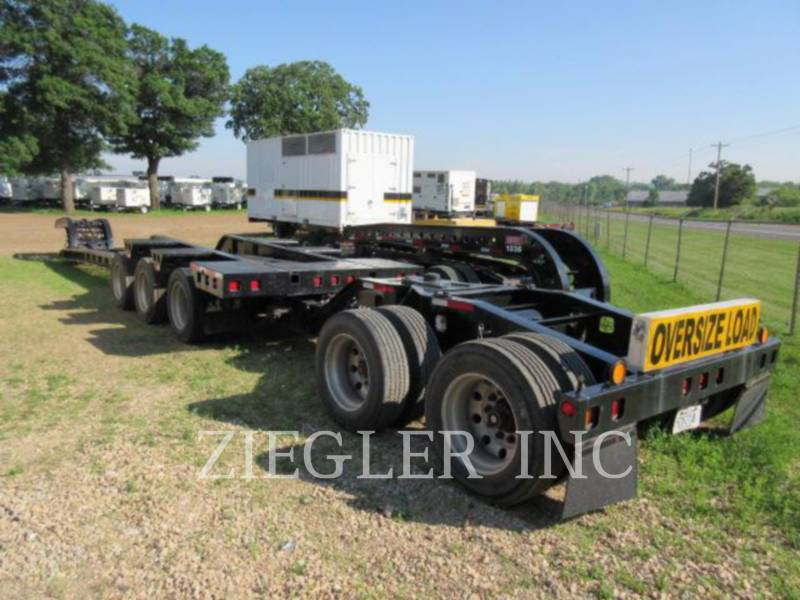TRAILER OTHER TRAILERS TRAILER equipment  photo 10