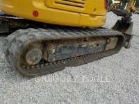 CATERPILLAR TRACK EXCAVATORS 305E2CR equipment  photo 22