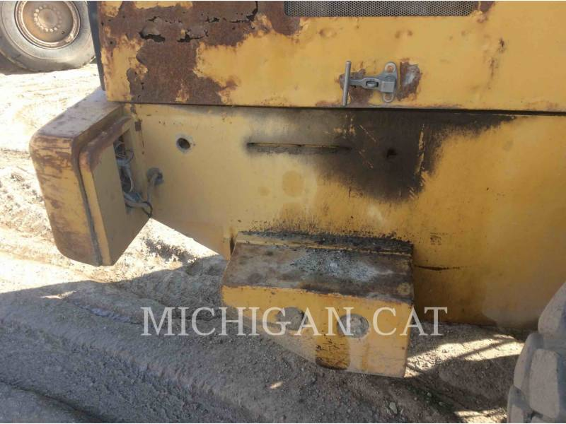 CATERPILLAR WHEEL LOADERS/INTEGRATED TOOLCARRIERS 928G equipment  photo 17