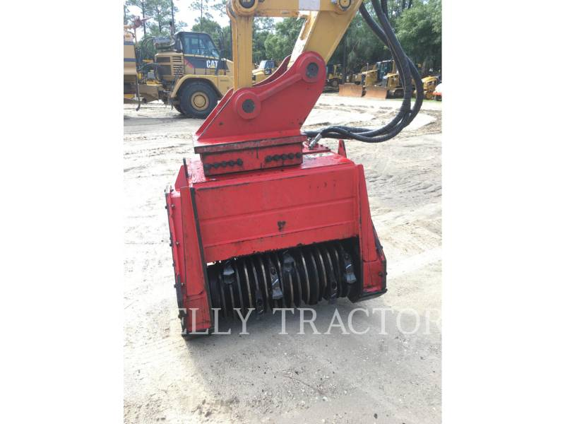 SUPERTRAK Forestal - Acuchillador/Astillador SK140-TR equipment  photo 14
