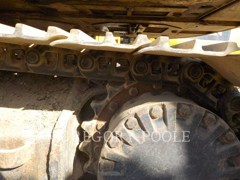 CATERPILLAR TRACK EXCAVATORS 320C L equipment  photo 22