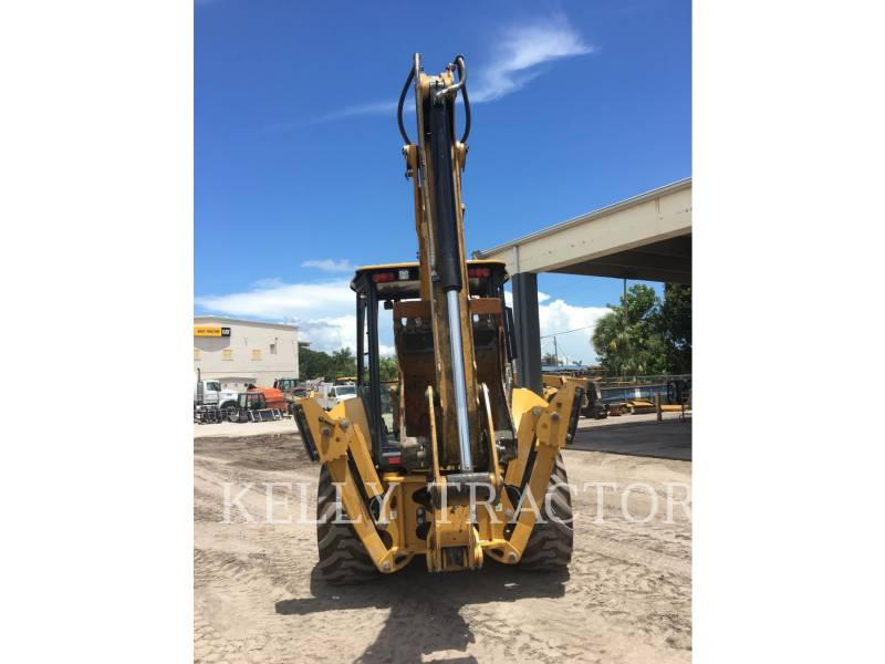 CATERPILLAR RETROESCAVADEIRAS 415F2ST equipment  photo 4