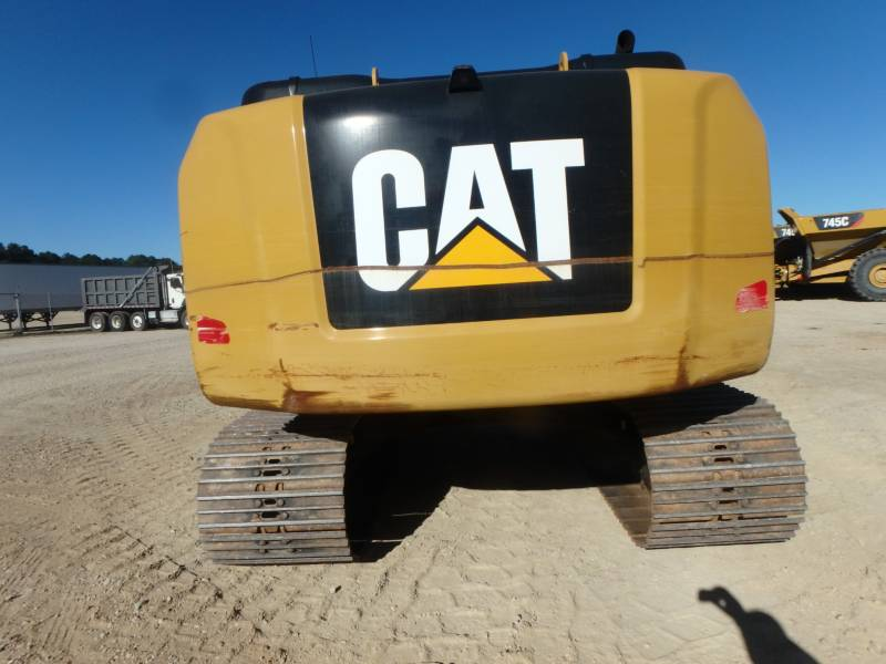 Caterpillar EXCAVATOARE PE ŞENILE 323FL equipment  photo 6