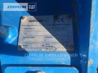 WEBER  VIBRATORY PLATE COMPACTOR CR-7 equipment  photo 4