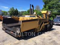 CATERPILLAR PAVIMENTADORA DE ASFALTO AP-1000B equipment  photo 1