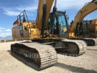 CATERPILLAR EXCAVADORAS DE CADENAS 349F L CF equipment  photo 3