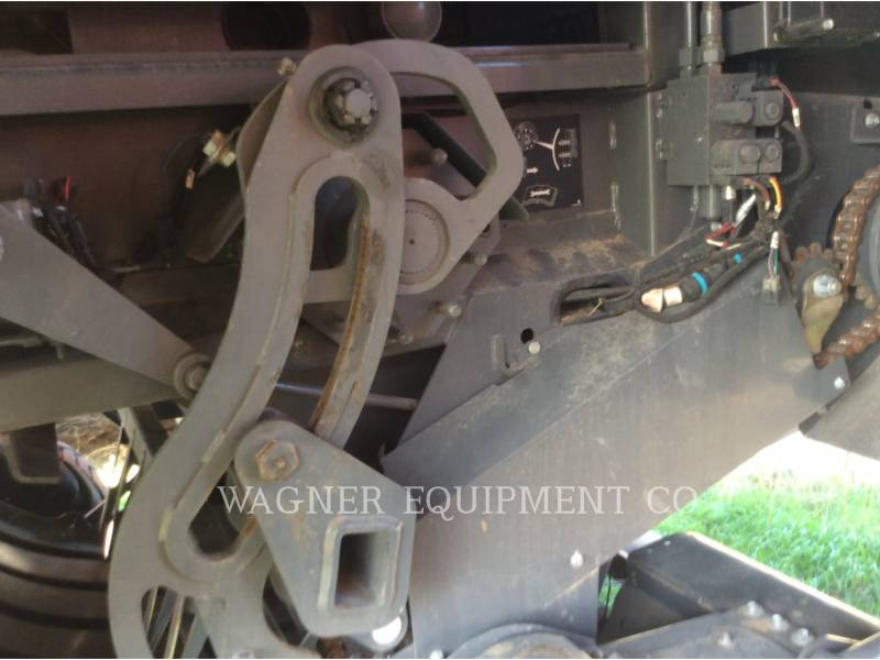 AGCO MATERIELS AGRICOLES POUR LE FOIN CH2270 XD equipment  photo 12