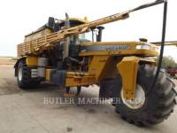 TERRA-GATOR PULVERIZADOR TG8203TB equipment  photo 2