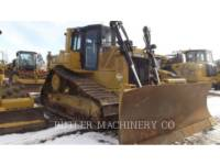 CATERPILLAR TRACK TYPE TRACTORS D 6 T XW VPAT equipment  photo 2