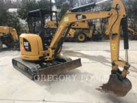 CATERPILLAR EXCAVADORAS DE CADENAS 304E CR equipment  photo 6