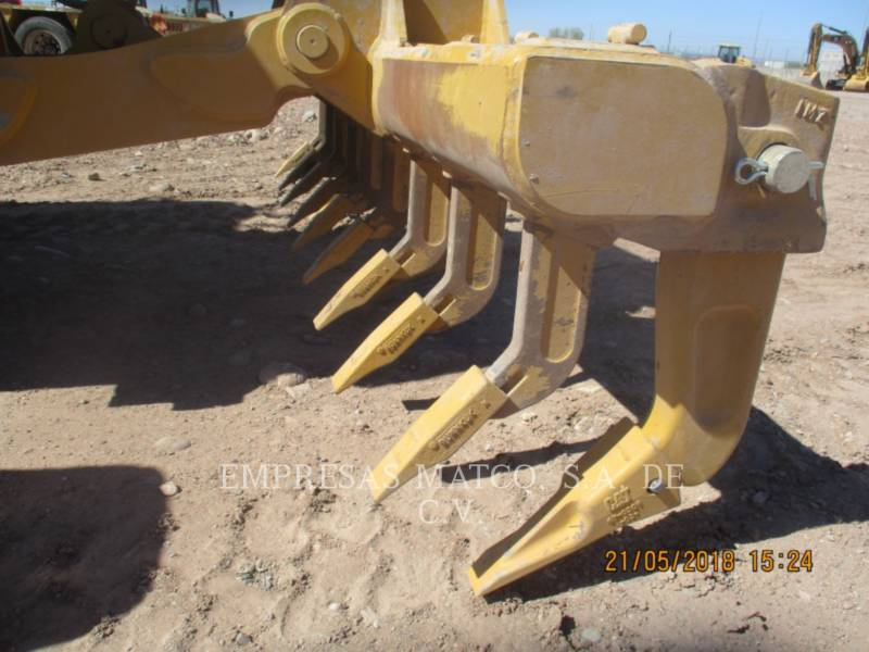CATERPILLAR MOTORGRADER 12K equipment  photo 17