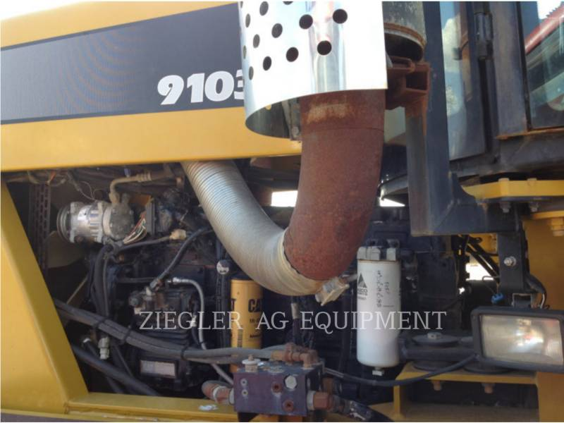 AG-CHEM FLOATERS 9103 equipment  photo 17