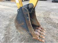 CATERPILLAR BACKHOE LOADERS 420F 4E equipment  photo 16