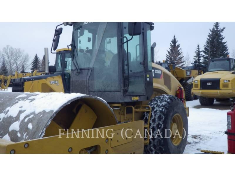 CATERPILLAR WALCE CS56B equipment  photo 1