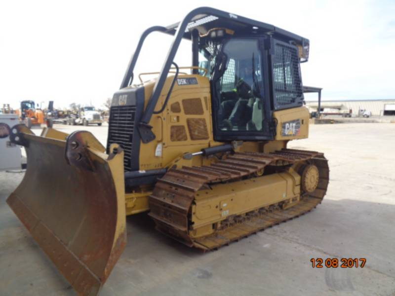 CATERPILLAR TRACTEURS SUR CHAINES D5K2LGP equipment  photo 1
