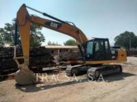 CATERPILLAR ESCAVADEIRAS 320D2GC equipment  photo 2