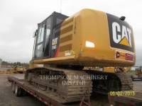 CATERPILLAR TRACK EXCAVATORS 316E equipment  photo 3