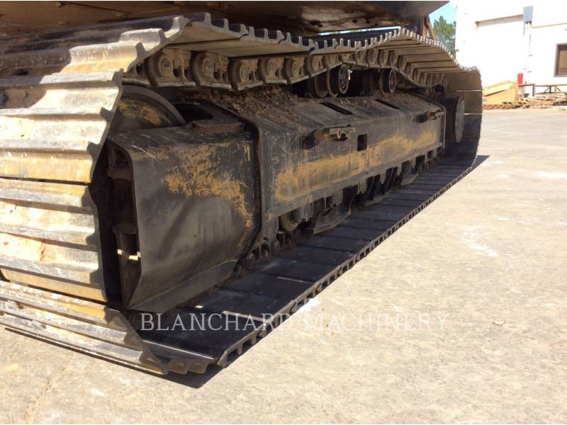 CATERPILLAR PELLES SUR CHAINES 336E equipment  photo 12