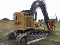 CATERPILLAR Forestal - Procesador 501HD equipment  photo 4