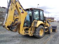CATERPILLAR BAGGERLADER 420 F 2 IT equipment  photo 5
