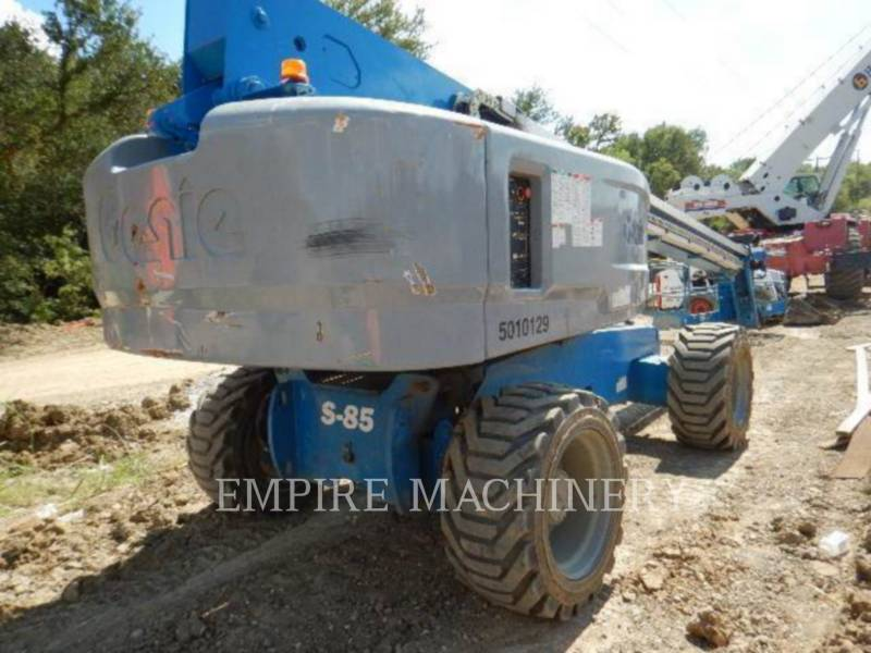 GENIE INDUSTRIES OTHER S-85 equipment  photo 6