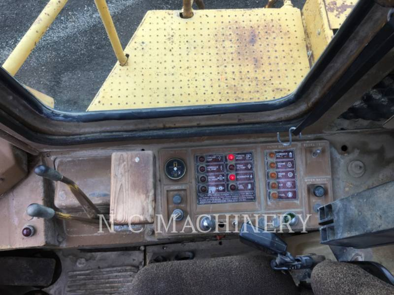 CATERPILLAR CARGADORES DE RUEDAS 980C equipment  photo 11