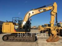 CATERPILLAR 履带式挖掘机 318EL equipment  photo 1