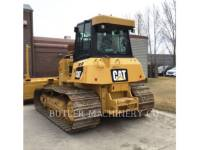 CATERPILLAR TRACTEURS SUR CHAINES D 6 K LGP equipment  photo 3