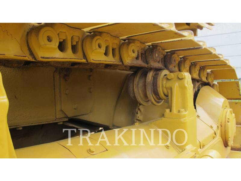 CATERPILLAR TRACK TYPE TRACTORS D7G equipment  photo 11