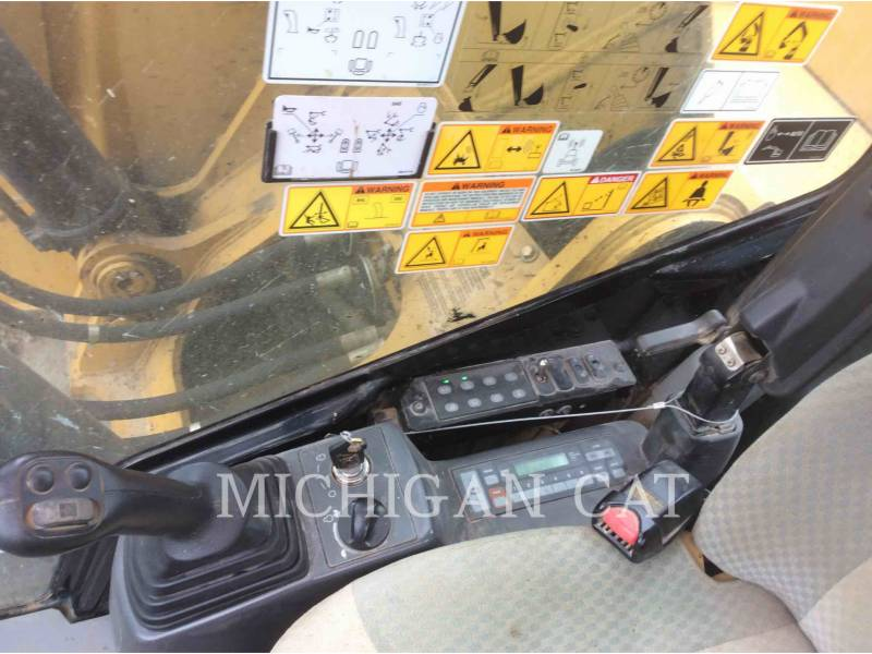 CATERPILLAR PELLES SUR CHAINES 321DLCR equipment  photo 6