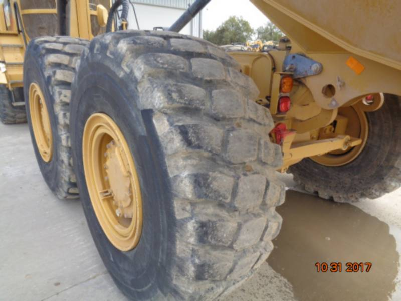 CATERPILLAR ARTICULATED TRUCKS 730C equipment  photo 11