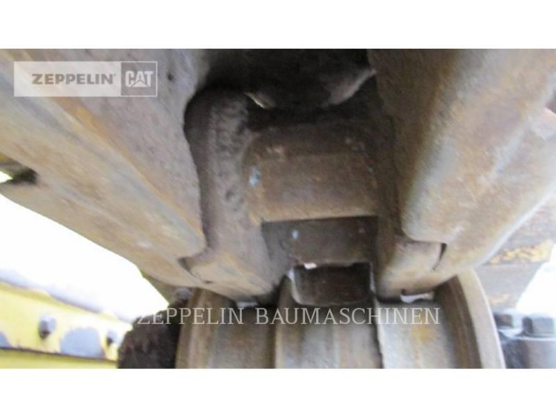 CATERPILLAR KETTENDOZER D8T equipment  photo 15