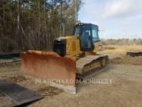 CATERPILLAR TRACTEURS SUR CHAINES D6K2 equipment  photo 2