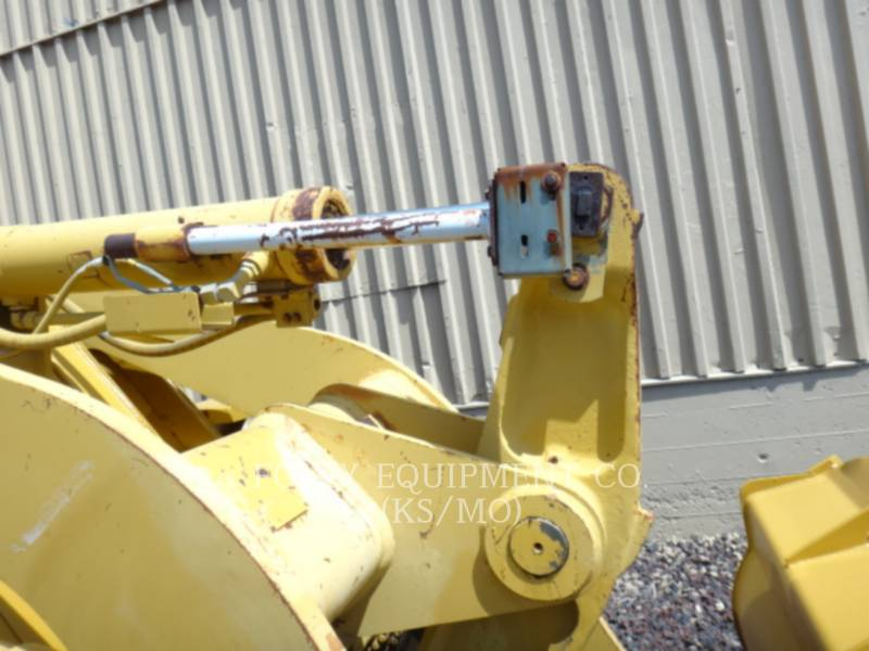 CATERPILLAR WHEEL LOADERS/INTEGRATED TOOLCARRIERS 926 equipment  photo 11