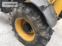 CATERPILLAR TELEHANDLER TH414C equipment  photo 10