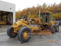 Equipment photo CATERPILLAR 140HNA モータグレーダ 1