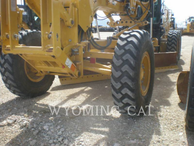 CATERPILLAR MOTONIVELADORAS 12M2 equipment  photo 7