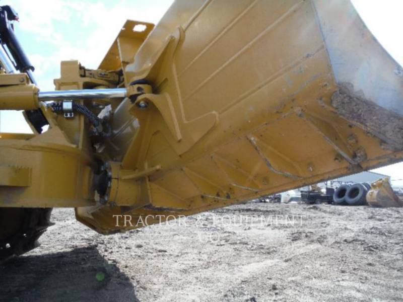 CATERPILLAR KETTENDOZER D6T XWVPAT equipment  photo 7