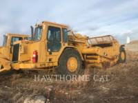 CATERPILLAR WHEEL TRACTOR SCRAPERS 627E equipment  photo 1