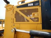 CATERPILLAR TRACK TYPE TRACTORS D 6 N LGP equipment  photo 21