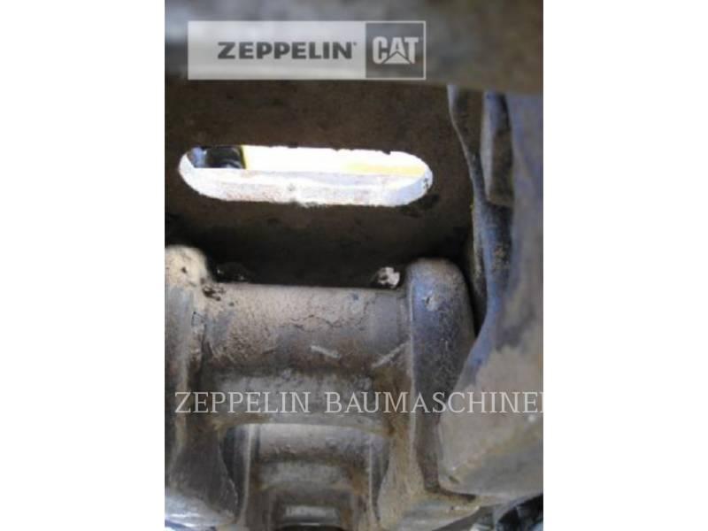 CATERPILLAR トラック油圧ショベル 329ELN equipment  photo 13