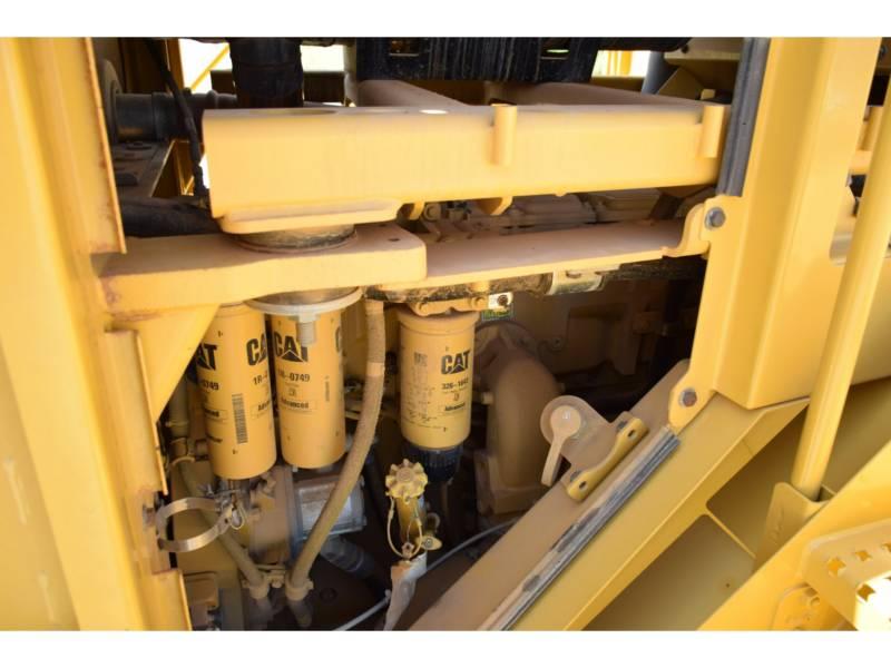 CATERPILLAR ホイール・ローダ/インテグレーテッド・ツールキャリヤ 988K equipment  photo 8