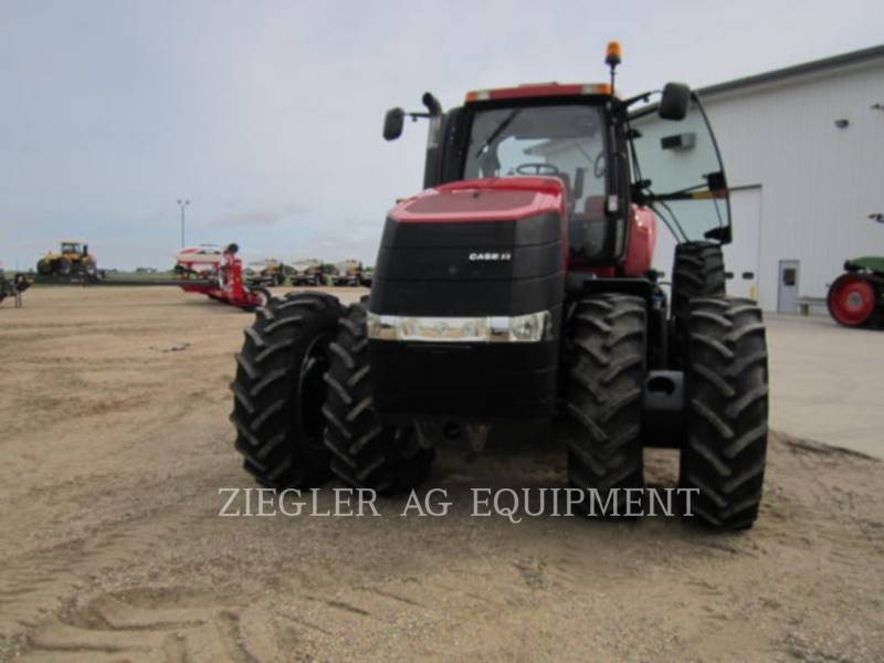 CASE/NEW HOLLAND 农用拖拉机 MAGNUM-340 equipment  photo 9