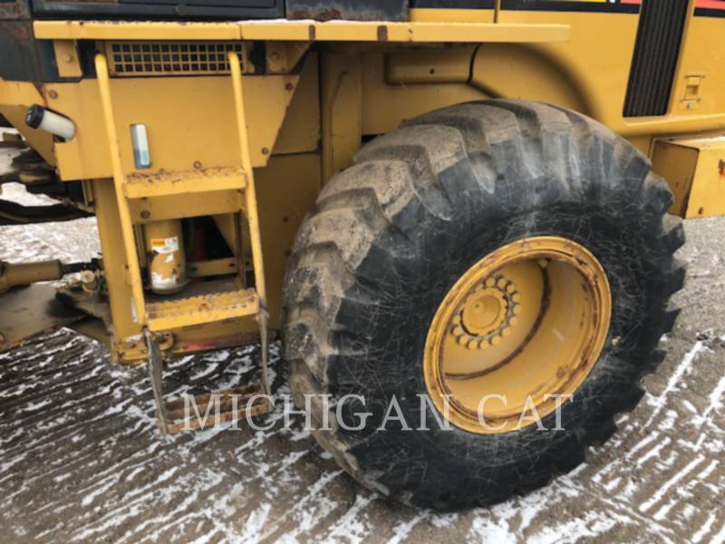 CATERPILLAR WHEEL LOADERS/INTEGRATED TOOLCARRIERS 924GZ equipment  photo 17