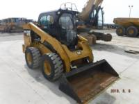 CATERPILLAR CHARGEURS COMPACTS RIGIDES 246D equipment  photo 1