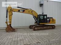 CATERPILLAR ESCAVATORI CINGOLATI 329D2L equipment  photo 2