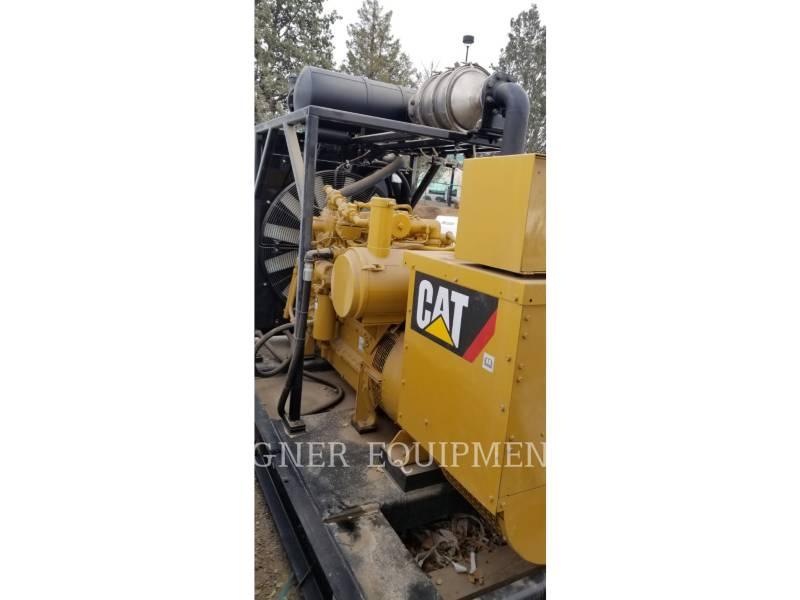 CATERPILLAR FIXE - GAZ NATUREL G3306B equipment  photo 2