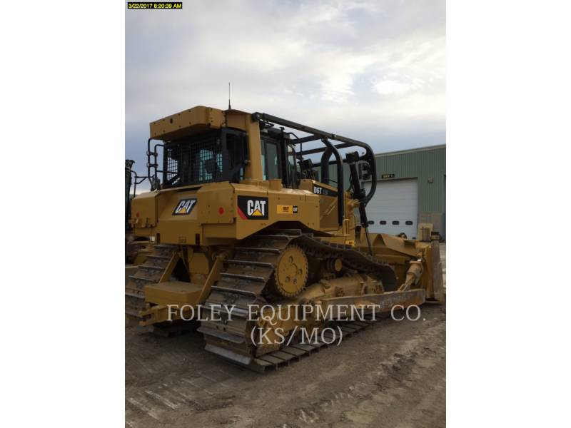 CATERPILLAR TRACK TYPE TRACTORS D6TXWSUA equipment  photo 3